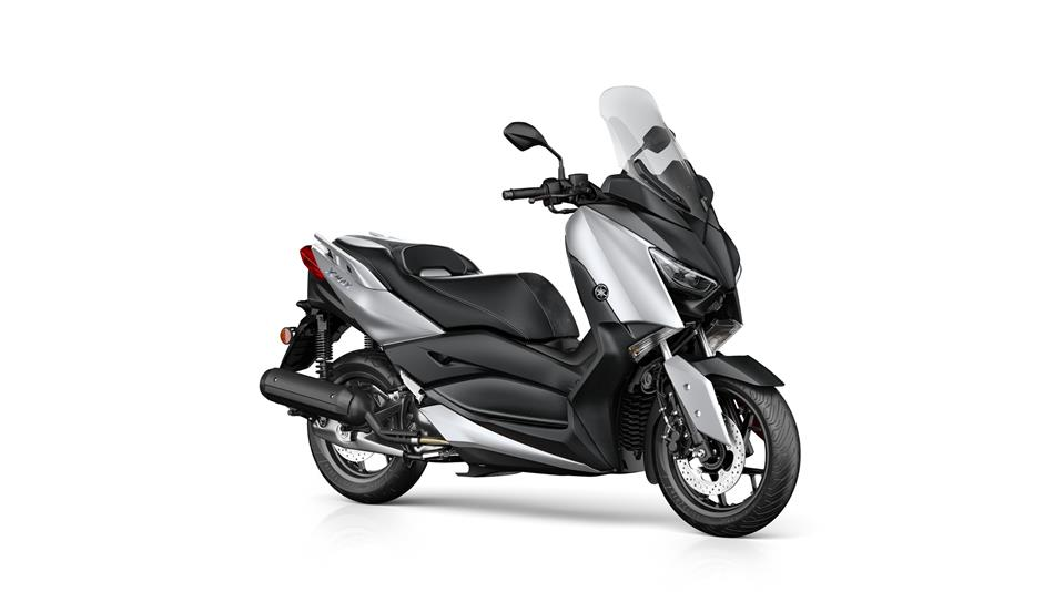 Photo YAMAHA XMAX 125 ABS réf. 1851838