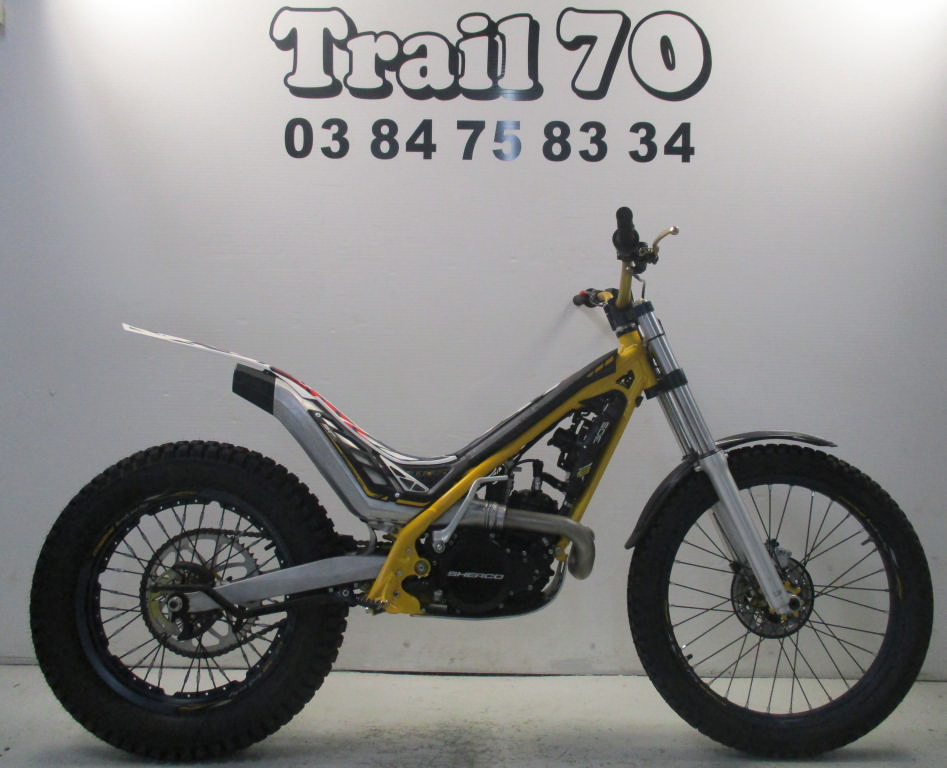 Annonce moto Sherco 0.8 ST