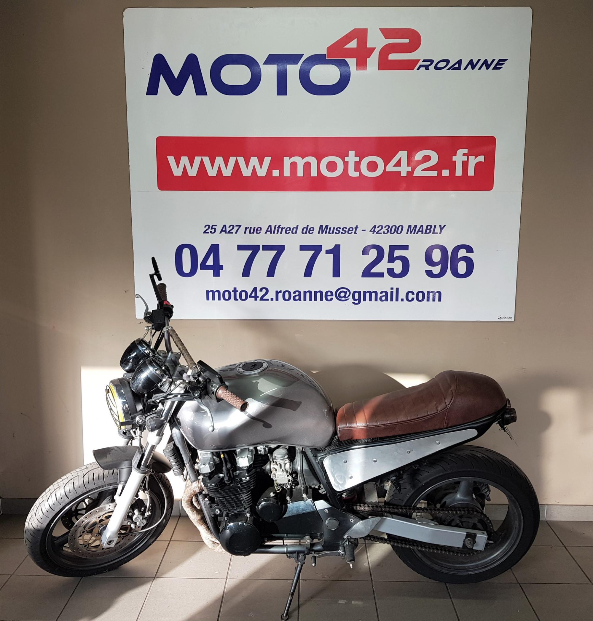 moto ZR-7