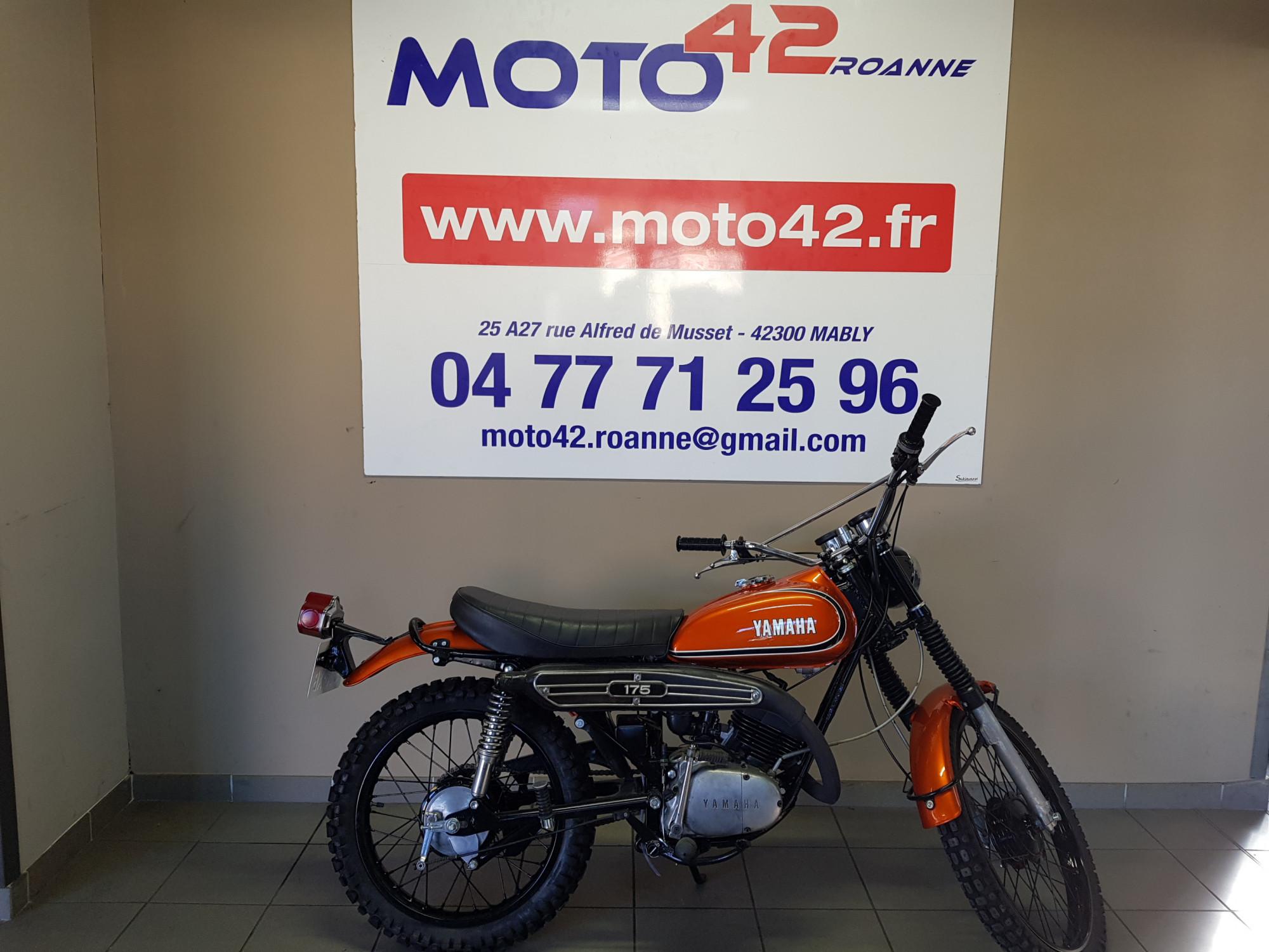 moto CT 175