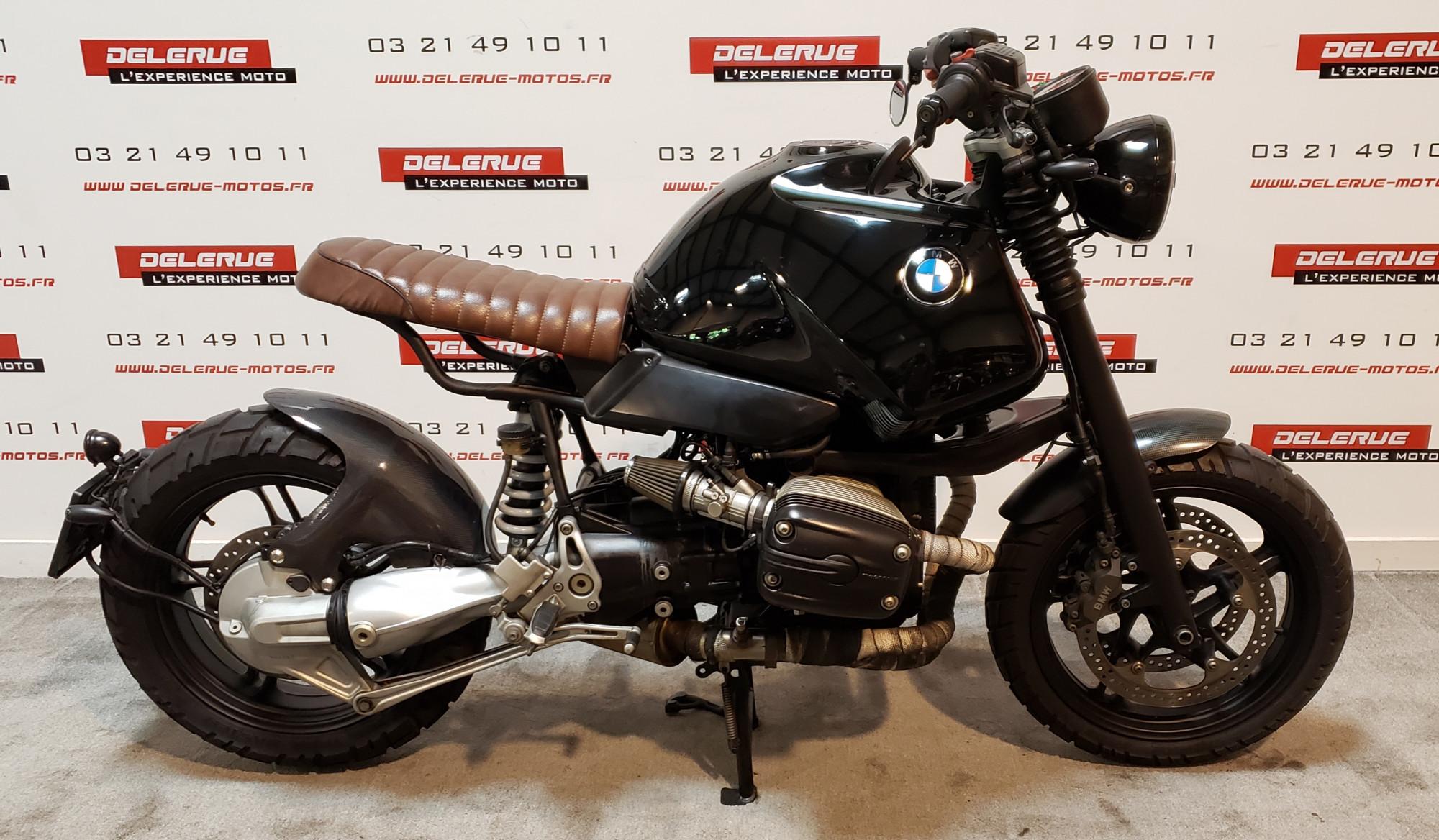 photo de BMW R 1150 1150 occasion de couleur  en vente �  Billy Montigny