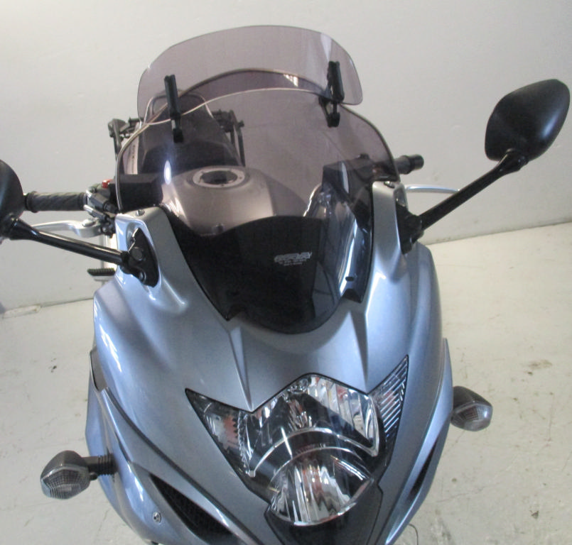 photo de SUZUKI GSX1250FA 1250 occasion de couleur  en vente �  Vesoul