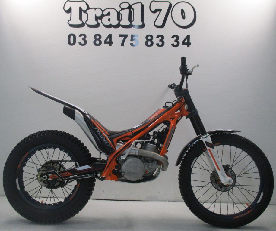 Annonce moto Scorpa TWENTY