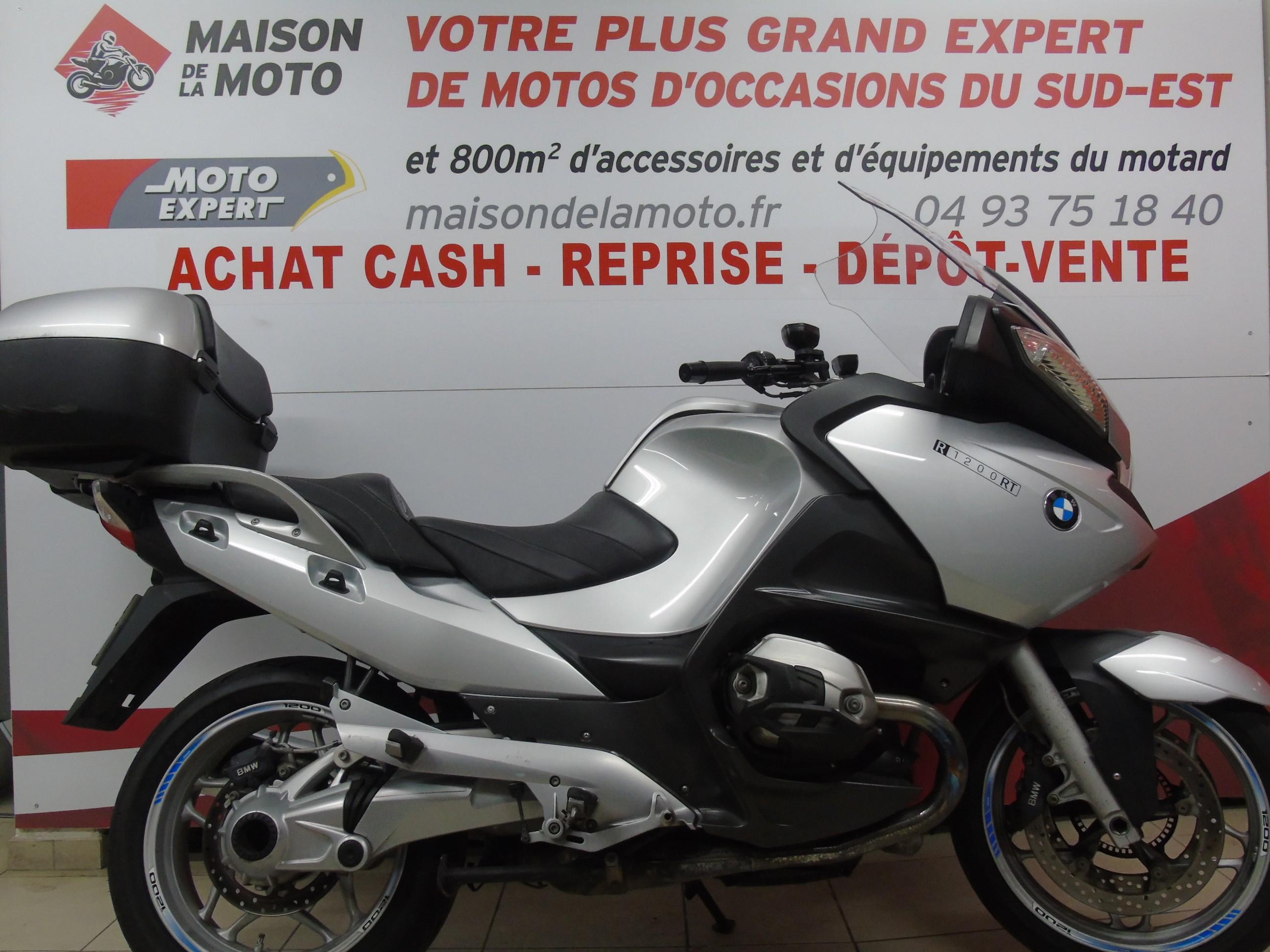 moto R 1200 RT ABS