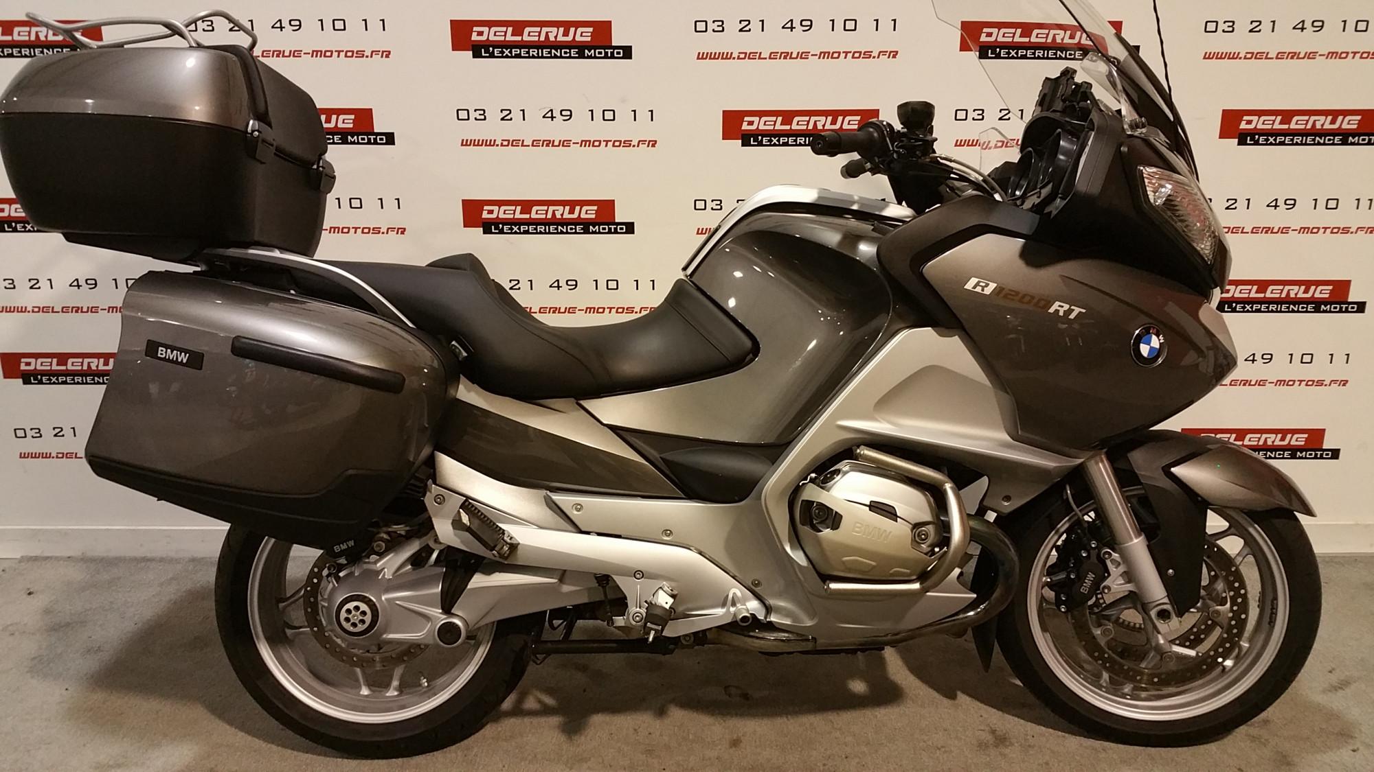 Annonce moto BMW R 1200