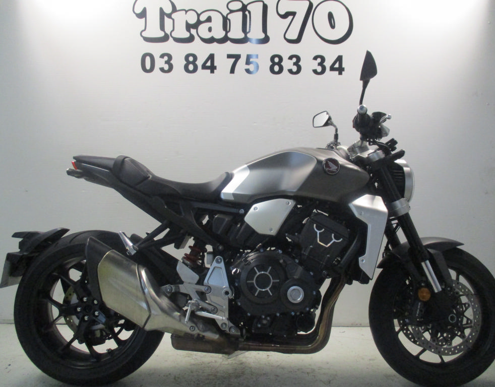 Annonce moto Honda CB