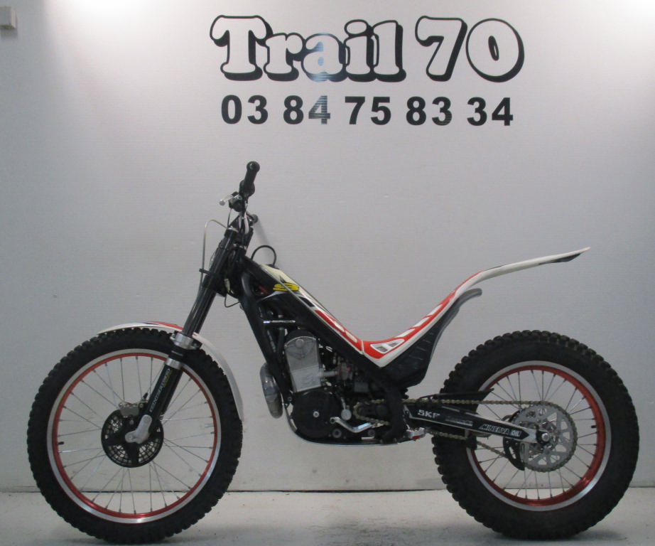 Annonce moto Sherco 3.2 FOUR STROKE