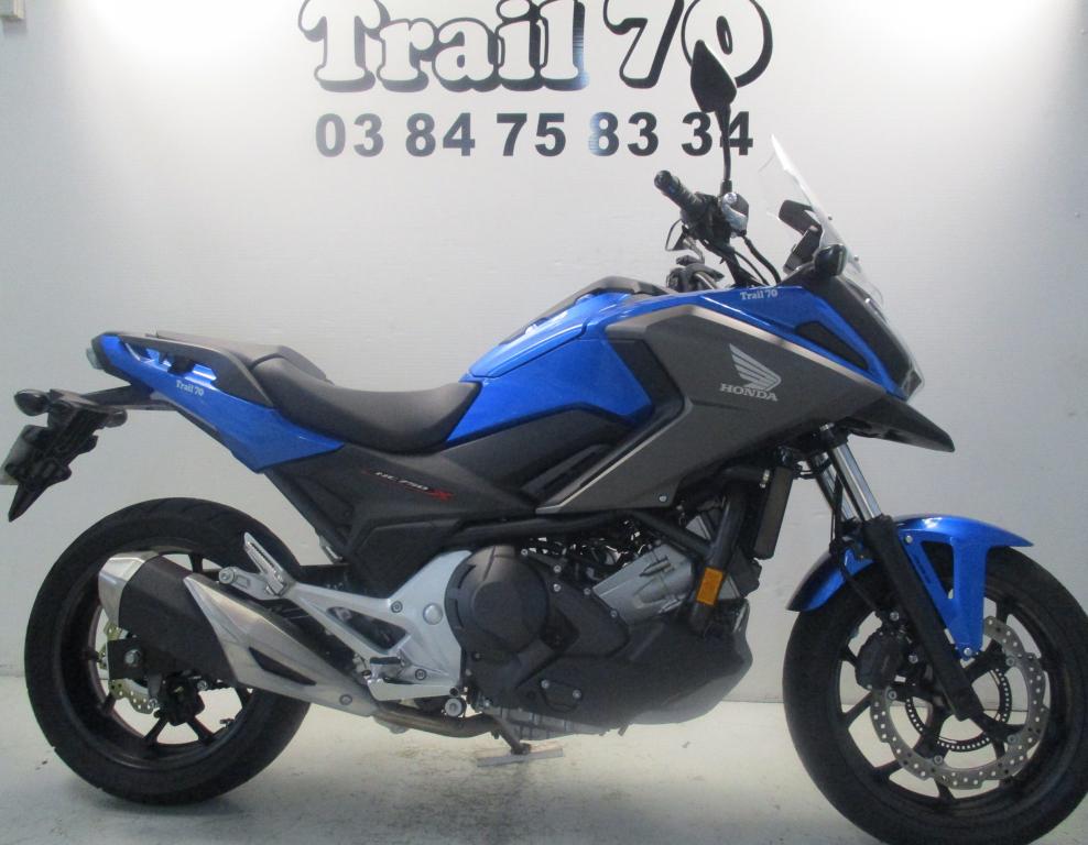 Annonce moto Honda nc 750 x dct