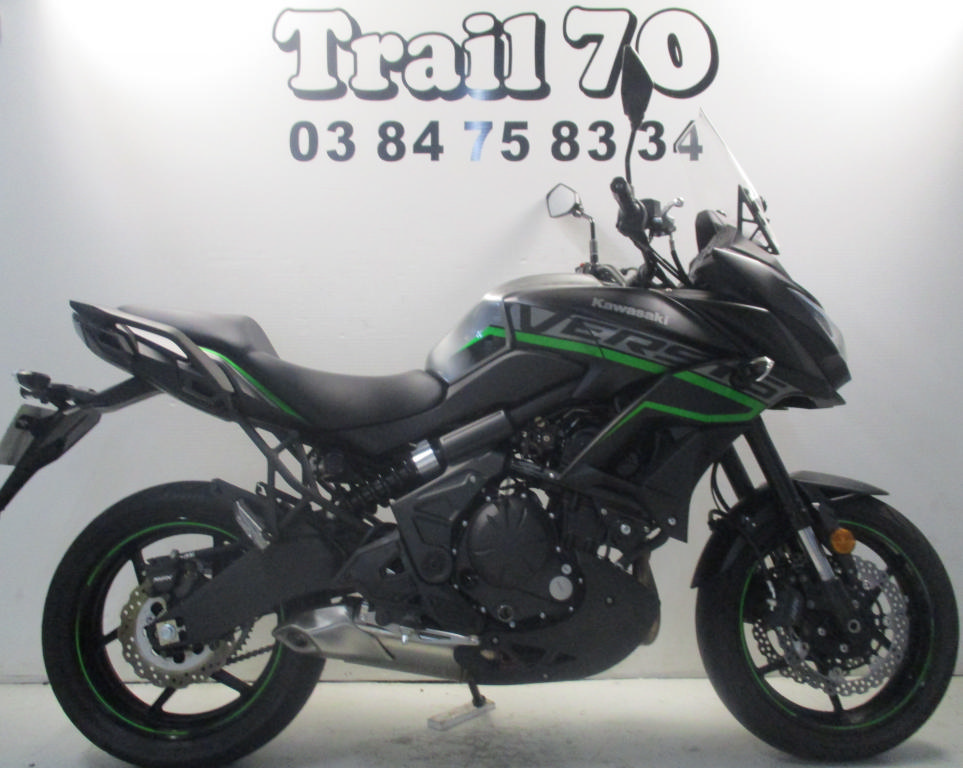 Annonce moto Kawasaki VERSYS