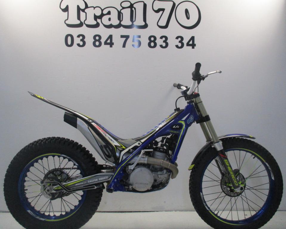 Annonce moto Sherco 3.0 ST