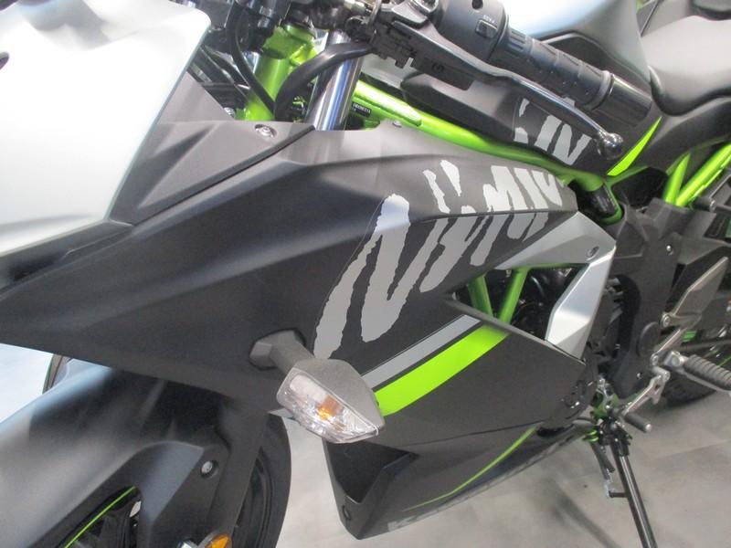 Annonce moto Kawasaki NINJA 125