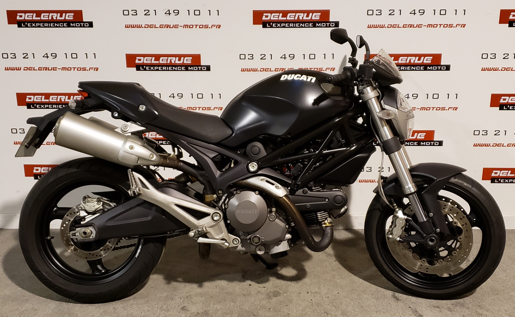 Annonce moto Ducati MONSTER