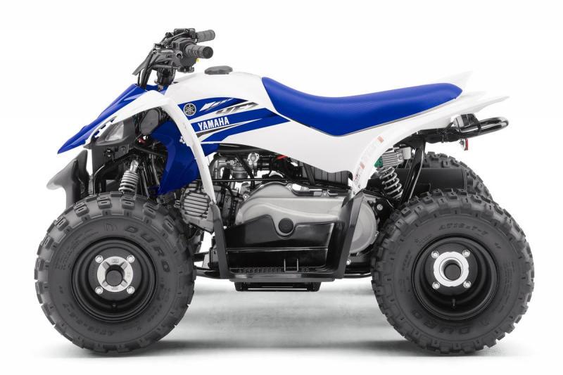 Annonce moto Yamaha YFZ